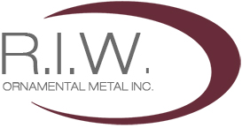 R.I.W. Ornamental Metal Inc.