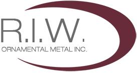 R.I.W. Ornamental Metal Inc.