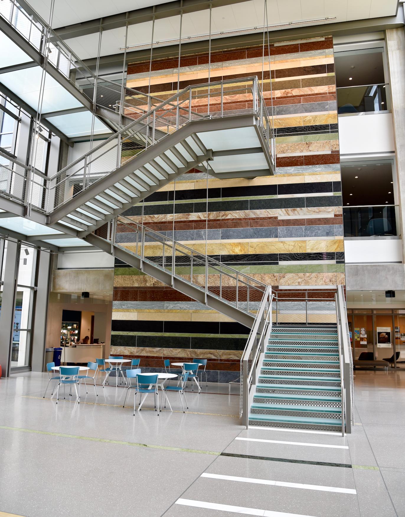 IU's Global & International Studies Building
